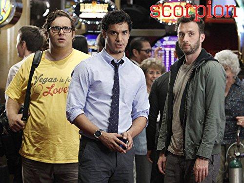 Scorpion: Shorthanded | Season 1 | Episode 4