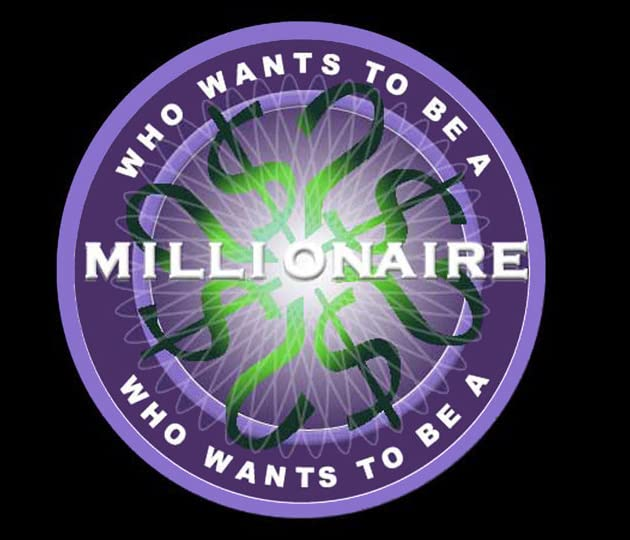 Who Wants To Be A Millionaire (TV Series 2002– )