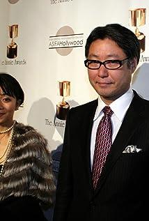 Tadahiro Uesugi Picture