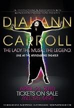 Diahann Carroll: The Lady. The Music. The Legend