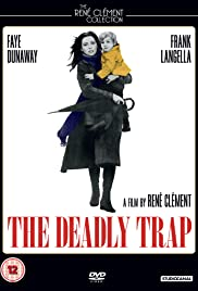 The Deadly Trap Poster