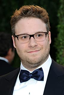 Seth Rogen Picture