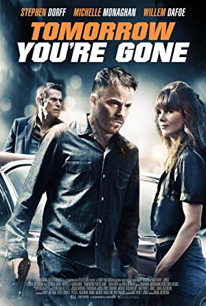 Tomorrow You're Gone watch online