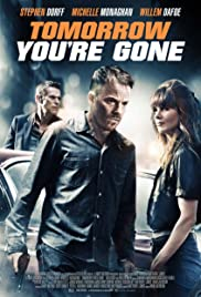 Tomorrow You're Gone Poster