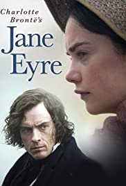 Jane Eyre Poster - TV Show Forum, Cast, Reviews
