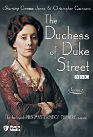 The Duchess of Duke Street Poster