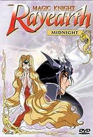 Magic Knight Rayearth Poster