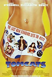 Tomcats Poster
