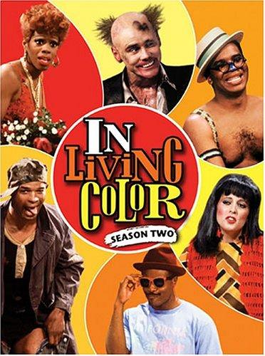 In living color xxx