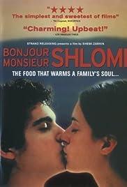 Ha-Kochavim Shel Shlomi Poster