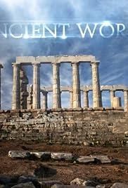 Ancient Worlds Poster - TV Show Forum, Cast, Reviews
