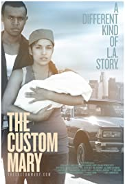 The Custom Mary Poster