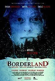 Vid skogens rand Poster