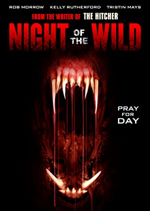 Permalink to Movie Night of the Wild (2015)