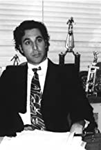 Daniel Weiss's primary photo