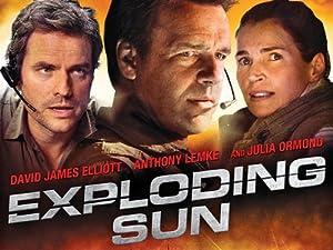Permalink to Movie Exploding Sun (2013)