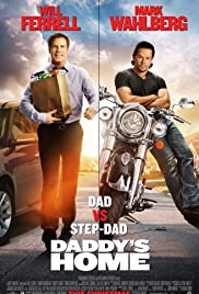 Daddy's Home Poster