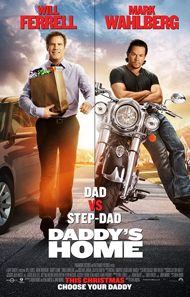 Paramount Pictures' Daddy's Home - Trailer #2 1