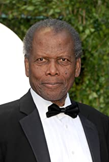 Sidney Poitier Picture