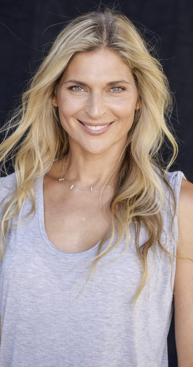 Gabrielle Reece - IMDb