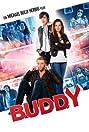 Buddy (2013) Poster