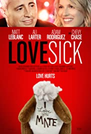 Lovesick Poster