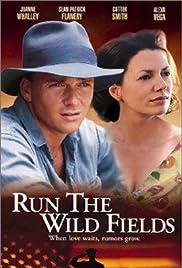 Run the Wild Fields Poster