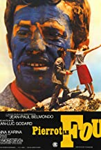 Primary image for Pierrot le Fou