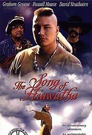 Song of Hiawatha Poster