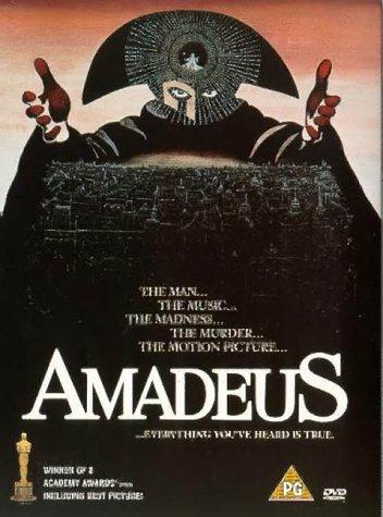 Amadeus Imdb