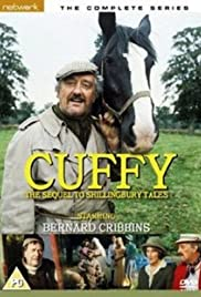 Cuffy Poster