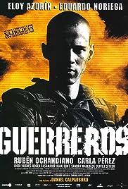 Guerreros Poster