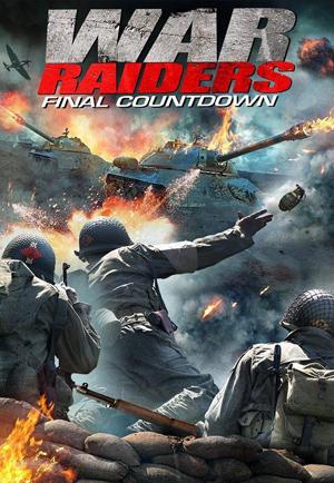 image War Raiders (2018) Full Movie Watch Online HD Print Free Download