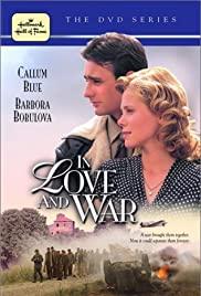In Love and War(2001) Poster - Movie Forum, Cast, Reviews