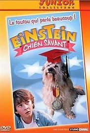 Breakfast with Einstein Poster