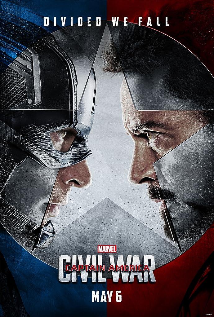 Marvel Studios' Captain America: Civil War - Trailer 1