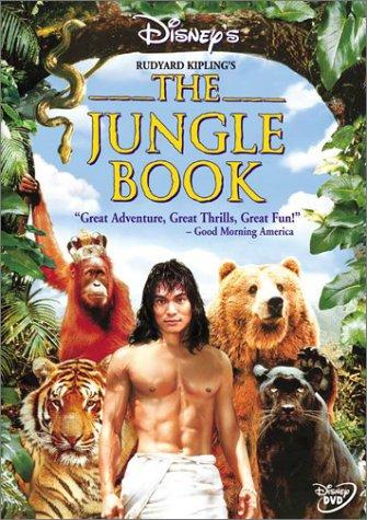 Who are the voices in the jungle book movie