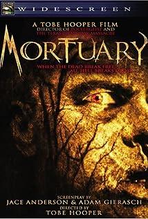 Mortuary (2005) Poster