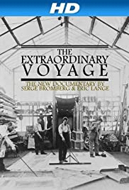 The Extraordinary Voyage Poster