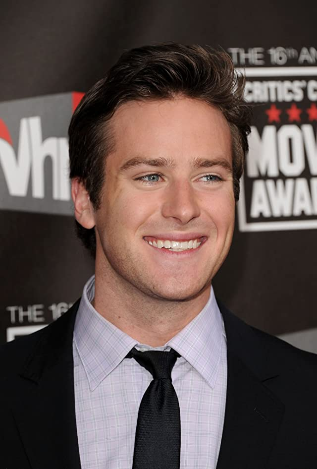 images image courtesy gettyimages com names armie hammer armie hammerArmie Hammer