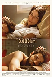 10.000 Km (2014) Poster - Movie Forum, Cast, Reviews
