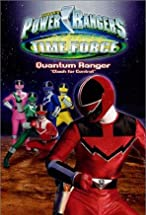Primary image for Power Rangers Time Force - Quantum Ranger: Clash for Control