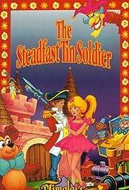 Steadfast Tin Soldier Poster