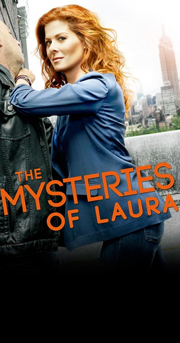 Mystery Serien 2014