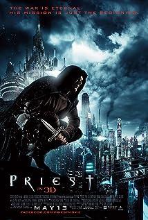 Priest 2011 Blueray 720p