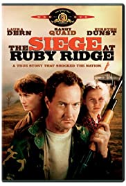 The Siege at Ruby Ridge (1996) Poster - Movie Forum, Cast, Reviews