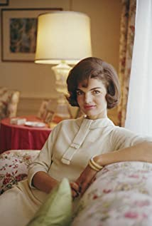 Jacqueline Kennedy Picture