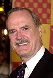 John Cleese Picture