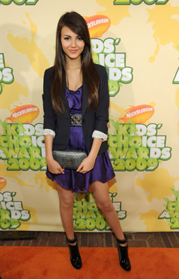 Image result for victoria justice imdb