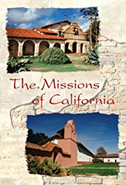 The Missions of California Poster